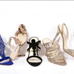 Sissy Fashion Heels