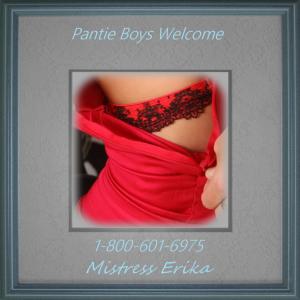 Pantie Boy