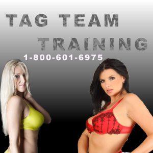 Sexy Tag Team