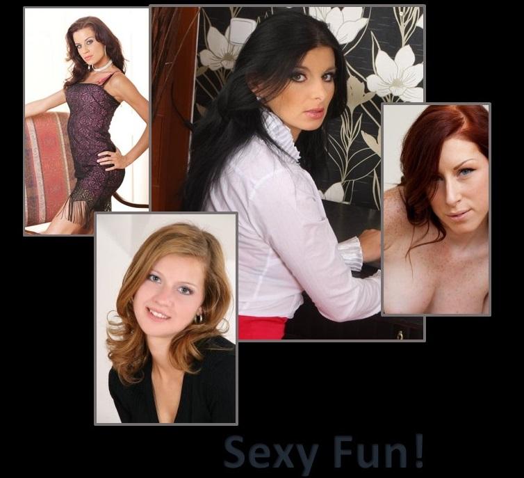 Sexy Mistresses