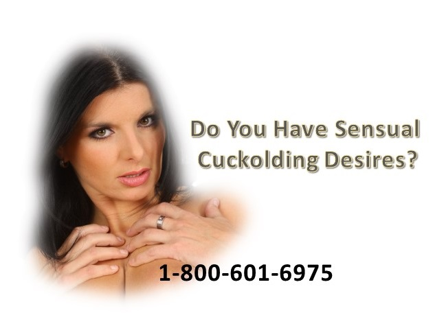 Sensual Cuckolding
