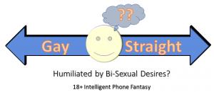 Bi-sexual Desires