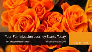 Feminization journey