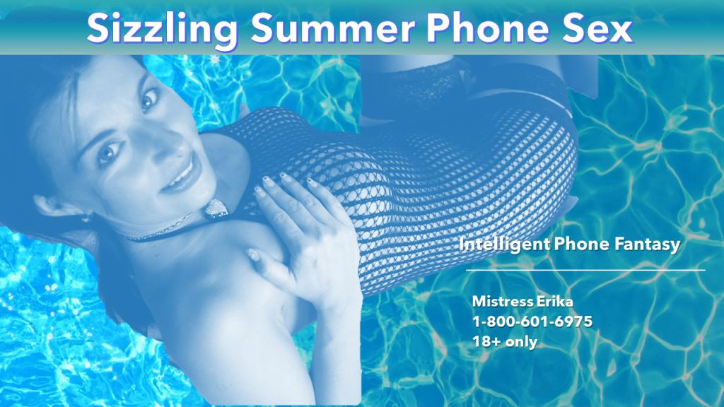 summer phone sex