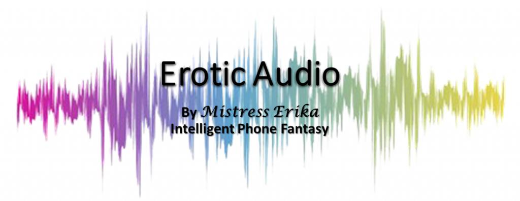 Erotic Audio